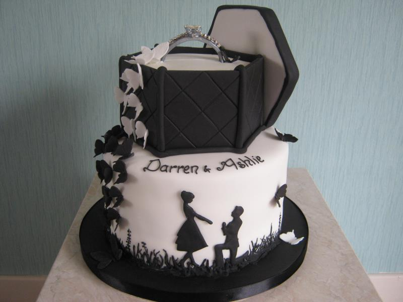 Creative Cakes Of Blackpool Wedding Cakes Civil