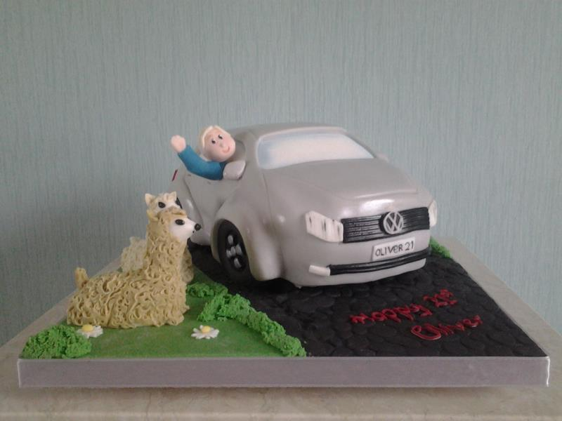 Creative Cakes of Blackpool 3D Cakes Cartoon Cakes Blackpool