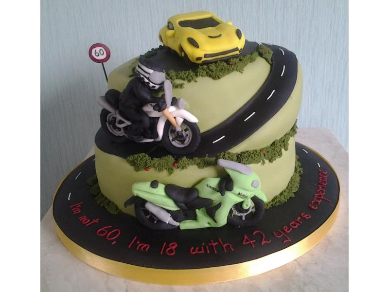Creative Cakes Of Blackpool