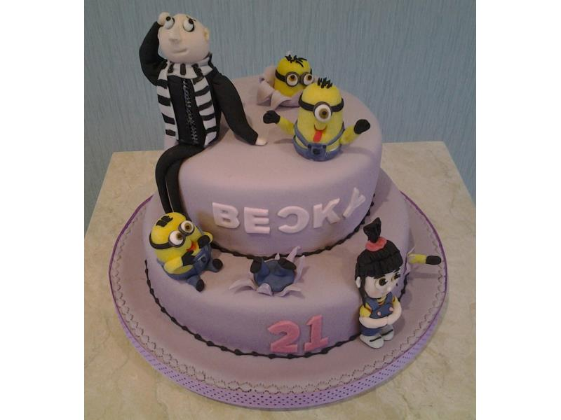 Creative Cakes Of Blackpool Adult Birthday Cakes 30th