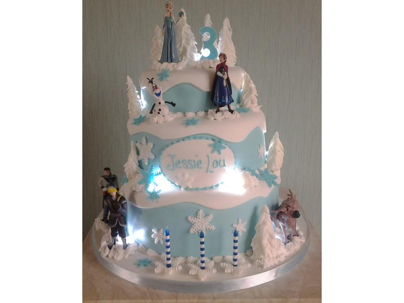 Cakes of Blackpool - Childrens Birthday Cakes / Kids Birthday Cakes...