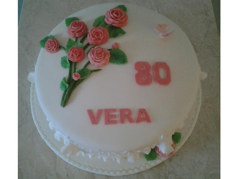 Creative Cakes Of Blackpool Adult Birthday Cakes 30th 40th