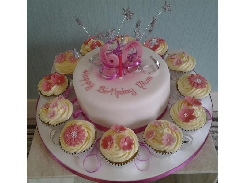 Creative Cakes of Blackpool Cupcakes Blackpool Fleetwood