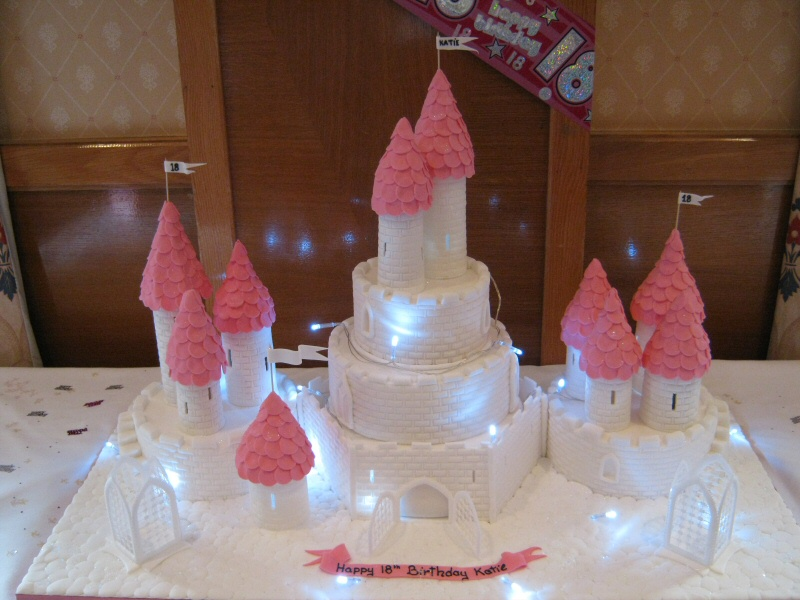 Creative Cakes Of Blackpool Cake Maker Baking Blackpool